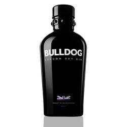 Bulldog Gin 40 % 0,70 l