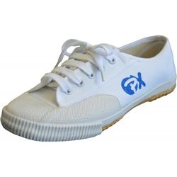 PHOENIX PX Wushu Schuh weiß (Größe: 37, Farbe: Weiß)