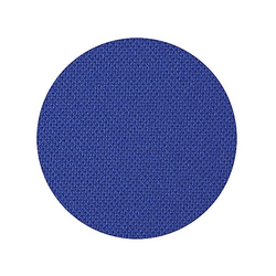 Akustikstoff 1,25 x 0,75m, königsblau