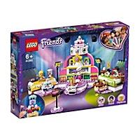 Lego Friends Die große Backshow 41393