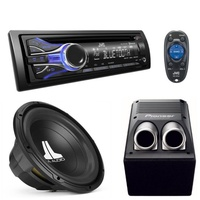 Car-Audio & -Video
