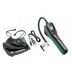 BOSCH Luftpumpe Elektrische Pumpe BOSCH EasyPump 3,6V, 3,0Ah, 10,3