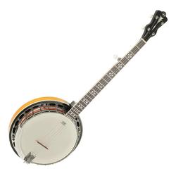 VGS Premium Banjo 5-Saitig