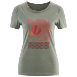 Red Chili T-Shirt T-Shirt Satori Damen - RedChili XS