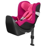 Cybex Sirona M2 i-Size Passion Pink inkl. Base