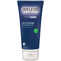 Weleda for Men Aktiv-Duschgel