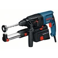 Bosch GBH 2-23 REA Professional + Absaugeinheit 0611250500