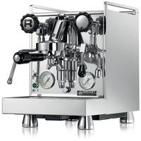 Rocket Espresso Mozzafiato Type V chrom
