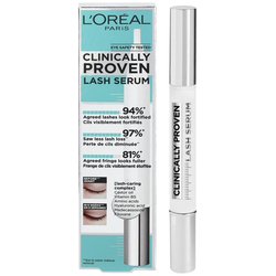 L'ORÉAL PARIS Wimpernserum Clinically Proven Lash Serum