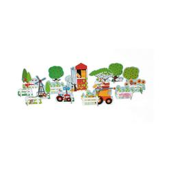 SCRATCH Spielfigur Mix + Play Bauernhof