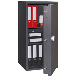 Tresor Grad 1 EN 1143-1 Security Safe 1 3-118