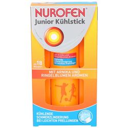 NUROFEN Junior Kühlstick bei Mückenstiche 14 ml