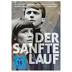 Der sanfte Lauf - DVD  Filme
