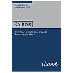 Kairos 1/2006 - Buch
