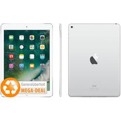 iPad Air 2 mit 64 GB, WiFi, LTE, silber (generalüberholt, 1. Wahl)