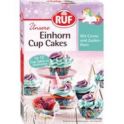 Ruf Einhorn Cup Cake