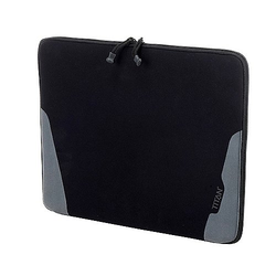 Titan Flex Laptophülle L 42 cm - schwarz