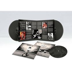 Stevie Ray Vaughan - WISCONSIN 1990 (3-SIDED 180 GR.LP+ETCHING) (Vinyl)