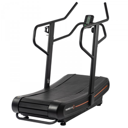 Taurus Run X Curved Treadmill