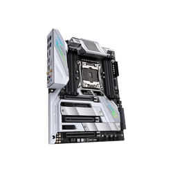 Asus PRIME X299 EDITION 30 Mainboard AURA Sync, 2x USB 3.2 Typ C Port mit Thunderbolt™ 3 support (DisplayPort and Thunderbolt™ video output), 2 x DisplayPort IN ports - Thunderbolt™ 3