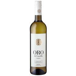 Oro de Castilla Verdejo Rueda - 2019 - Hermanos del Villar - Spanischer Weißwein