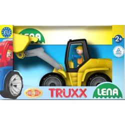 LENA Truxx Schaufellader 4412