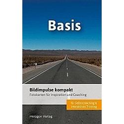 Bildimpulse kompakt: Basis, Fotokarten