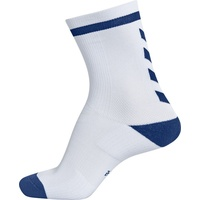 hummel ELITE INDOOR SOCK LOW, Größe: 35-38