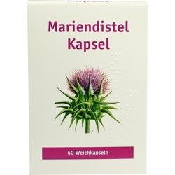MARIENDISTEL KAPSELN 60 St
