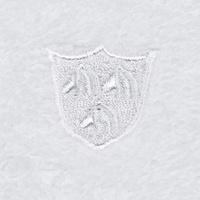Ross Vita Gästehandtuch (30x50 cm) weiß