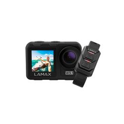 LAMAX LAMAX W9.1 4K Action Cam (mit Touchdisplay)