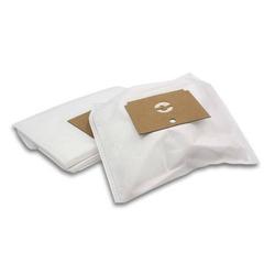vhbw 10x Staubsaugerbeutel Tüten Mikrovlies passend für Staubsauger DeLonghi XTSS 125