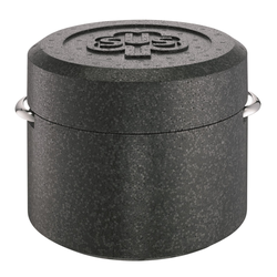 SCHULTE-UFER Romana THERMOBOX für 16 cm Fleischtopf Thermotopf