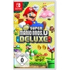 New Super Mario Bros.U Deluxe - Nintendo Switch