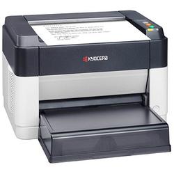 KYOCERA FS-1061DN Laserdrucker grau