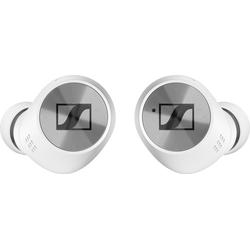 Sennheiser MOMENTUM True Wireless 2 In-Ear-Kopfhörer (Google Assistant, Siri, Bluetooth) weiß