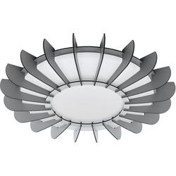 EGLO Deckenleuchte ARAPILES, Deckenlampe