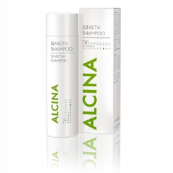 Alcina Sensitiv - Shampoo - 250ml