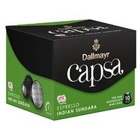 Dallmayr Capsa Espresso Indian Sundara 10 Kapseln