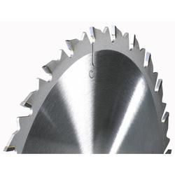 Hartmetall Kreissägeblatt 600 x 30 mm, 40 Zähne