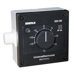 Moravia 245.12.536 Thermostat, spritzwassergeschützt