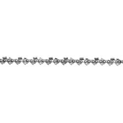 GARDENA Ersatzkette CHO033, 00057-76, für Kettensägen von 35 bis 55 cm³, 170 cm Länge, 0,325