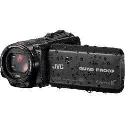 JVC GZ-RX625BEU Camcorder (Full HD, WLAN (Wi-Fi), 40x opt. Zoom)