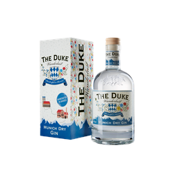 THE DUKE Wanderlust Gin 0,7L