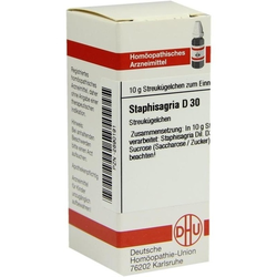 STAPHISAGRIA D30