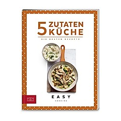 5-Zutaten-Küche - Buch