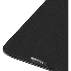Hama SmartCase Flip Cover Sony Xperia L3 Schwarz