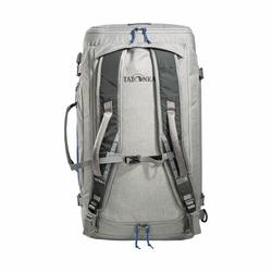 Tatonka Duffle Bag 45 Faltbare Reisetasche 57 cm grey