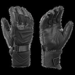 LEKI GRIFFIN S Handschuh 2021 black - 9,0
