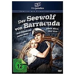Der Seewolf von Barracuda - DVD  Filme